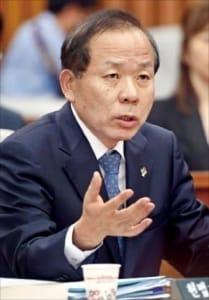 김이수 헌법재판소장 후보자