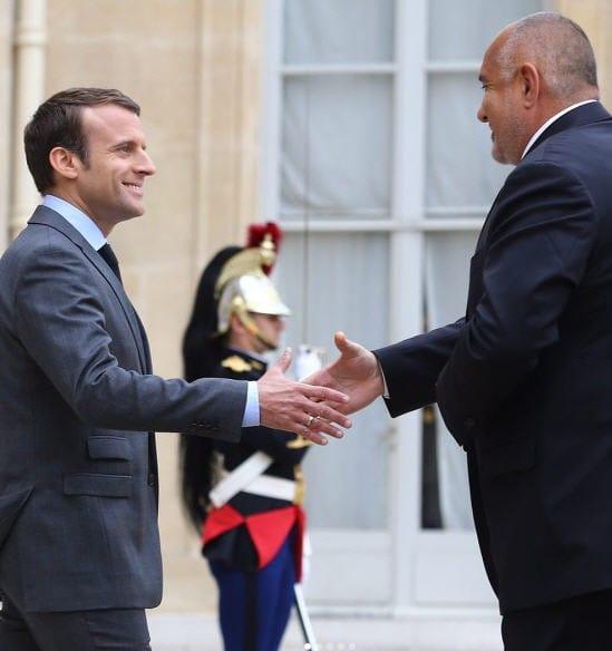 프랑스 대통령_마크롱 인스타그램