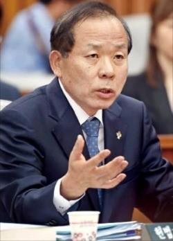 김이수 헌법재판소장 후보자. (자료 = 한경DB)