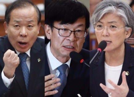 김이수·강경화·김상조 청문보고서 채택 결국 무산 | 정치 | 한경닷컴