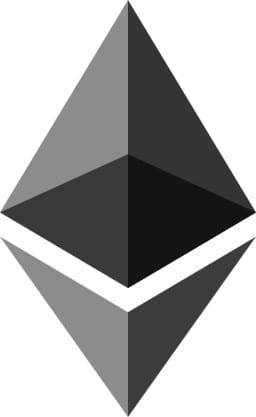 이더리움 로고. (자료 = Ethereum logo 2014)