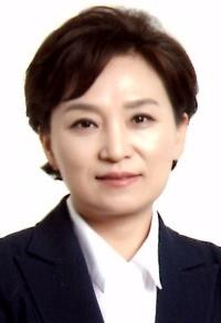 김현미 국토부 장관 후보자. 한경DB