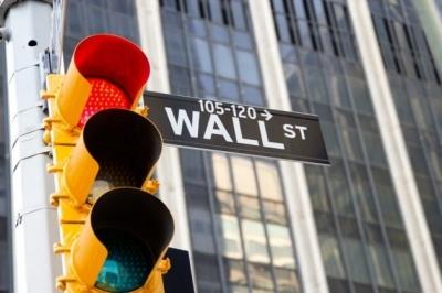 다우·S&P 또 최고가…기술주 반등에 금리인상 기대감