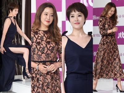 김희선·김선아, 방부제 먹고사는 원조 미녀들