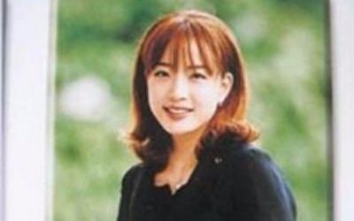 노현정, 대학시절 미모 살펴보니…연예인 뺨치는 일반인 '모태 세련'