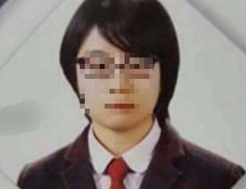 인천 초등생 살인범 김양 얼굴