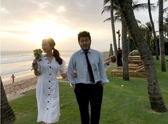 배우 김기방 결혼 발표 / 사진 제공 = 미스틱액터스