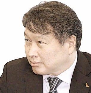 최태원 SK그룹 회장. / 사진=한경 DB