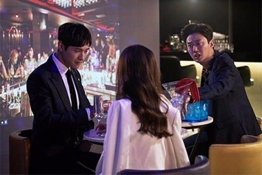 '도둑놈 도둑님' 지현우, 한재석과 대립각 세운 사연이?(사진=MBC '도둑놈 도둑님' 제공)