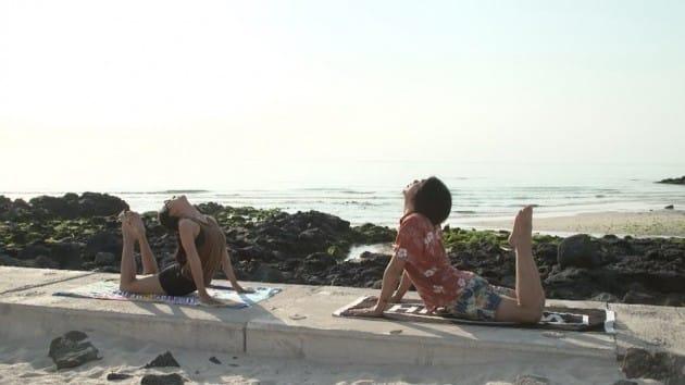 '효리네 민박'(사진=JTBC 제공)