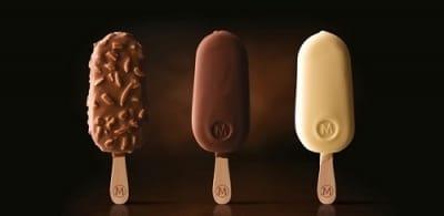 """아이스크림도 택배로…""""가격은 낮추고 배송은 빠르게"""""""