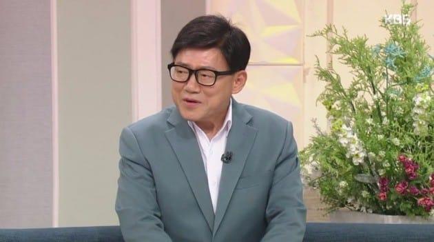 '아침마당' 엄용수 / 사진=  KBS 방송화면 캡처