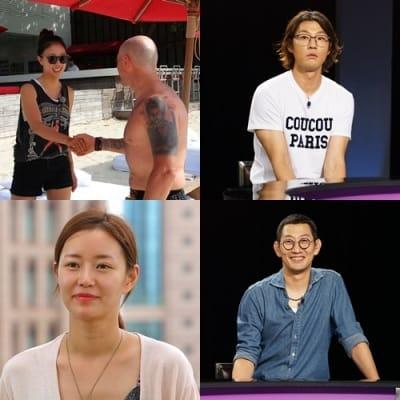 '싱글와이프' 이천희, 아내 전혜진 외국인과 스킨십에 '뒷목' 잡은 사연