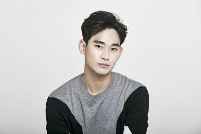 '리얼' 김수현, 인터뷰 도중 또 눈물