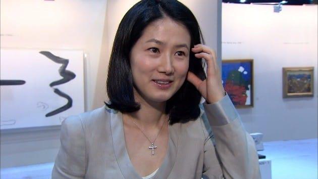 심은하 / 제공=SBS 한밤의 TV연예
