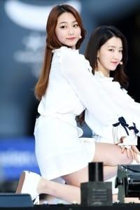 구구단 미나, '탐라도의 자랑'(드림콘서트)
