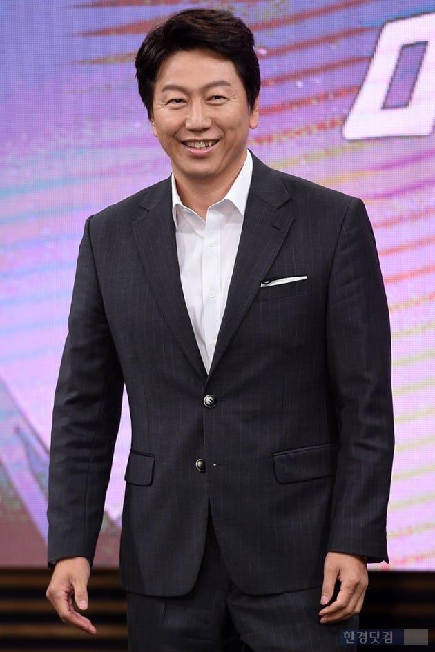 배우 김수로 / 사진=최혁 기자