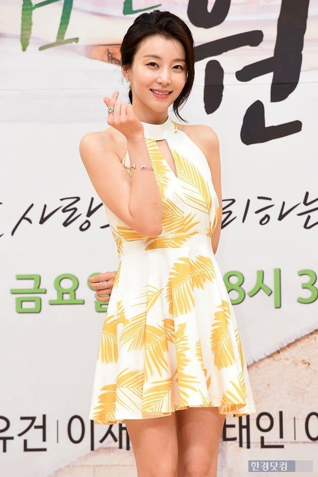 배우 박태인 / 사진=변성현 기자