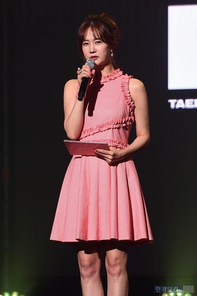 배우 박소현 / 사진=최혁 기자
