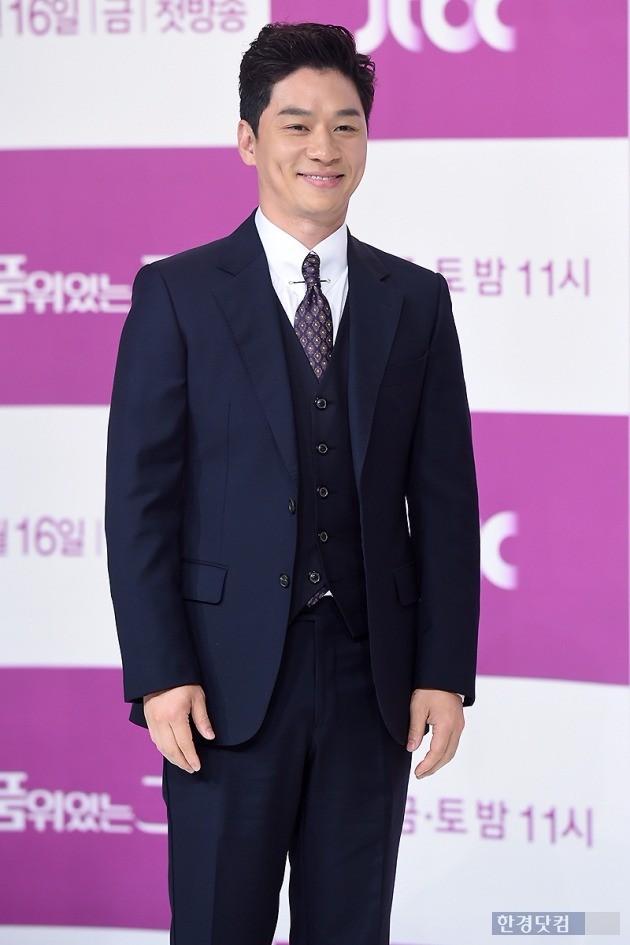 '품위있는 그녀' 정상훈 / 사진 = 변성현 기자