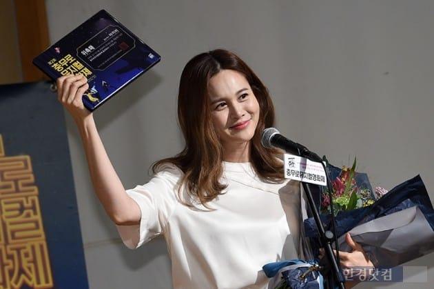 가수 아이비 / 사진=최혁 기자