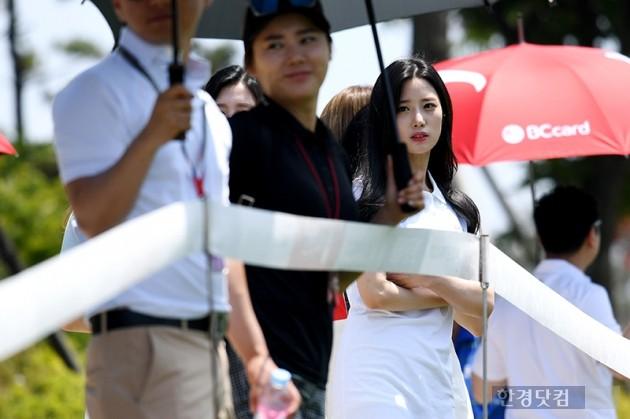 그룹 베리굿 / 사진=최혁 기자