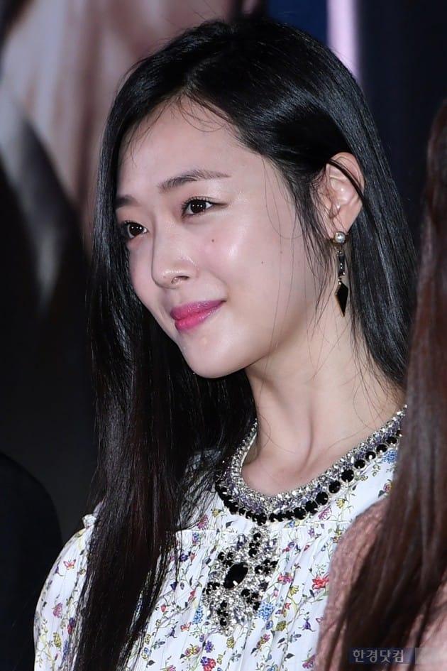 배우 최진리 / 사진=최혁 기자