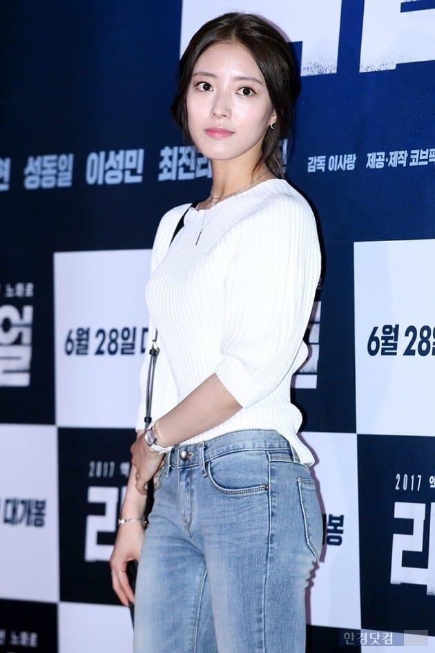 배우 이세영 / 사진=최혁 기자