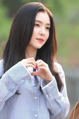 레드벨벳 아이린, '눈부신 미모에 그저 감탄만~'