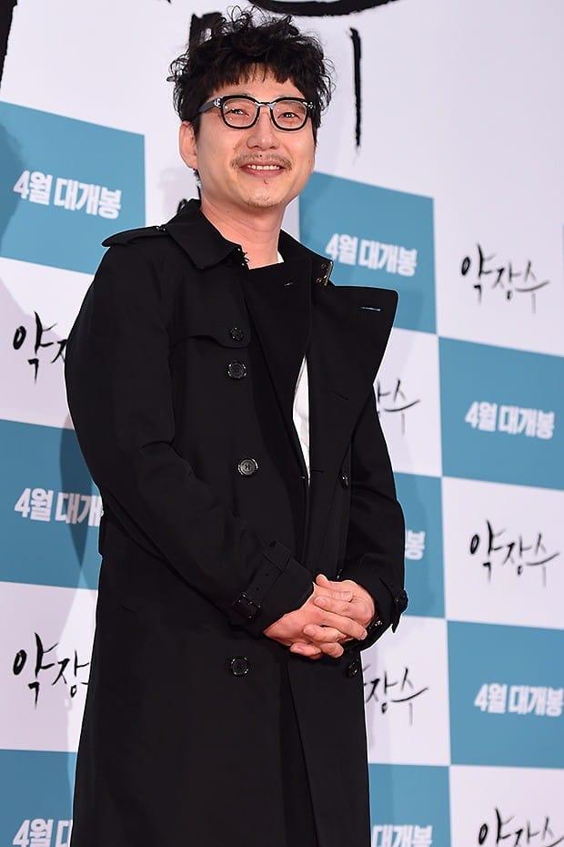 배우 정운택 / 사진 = 변성현 기자