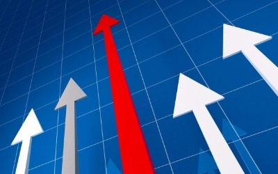 증권주, 강세…SK증권 매각 기대에 '급등'