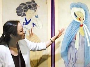 송암의 문화경영과 리더십 피어난 '그 집'…설치미술이 되다