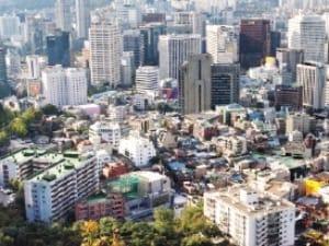 북촌·서촌처럼…'낡은 주거지' 남촌도 서울명소 된다