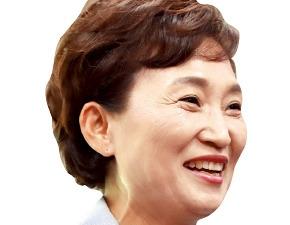 """김현미 국토교통부 장관 후보자 """"도시재생 사업 급한 곳은 당장 하반기부터 시작"""""""