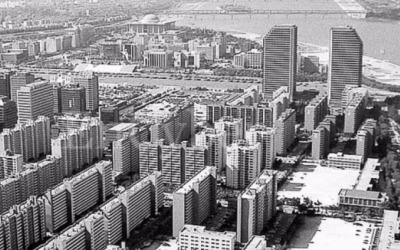 49층 변신 노리는 '공작·수정'부터…여의도 재건축 심의 스타트