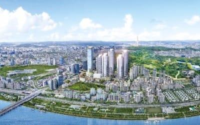 [Real Estate]  '6·19대책' 이후에도 서울 분양 '그대로 간다'
