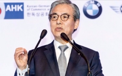 한국 온 독일식 일·학습병행제…BMW, 인재 육성 '드라이브'
