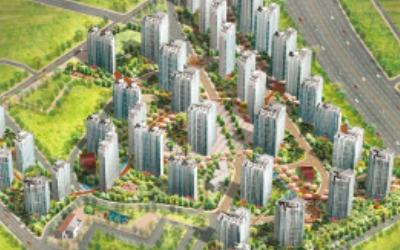 '35층 재건축' 반포1단지 3주구·한신 4지구, 건축심의 통과