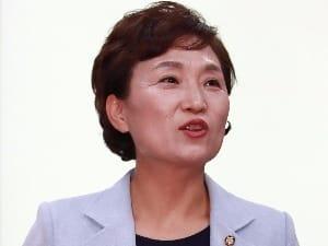 """김현미 """"뉴스테이 공공성 부족…사업계획 재수립"""""""