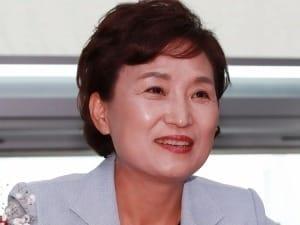 """김현미 """"도시재생 뉴딜 급한 곳은 올해부터 시작"""""""