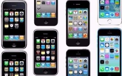 아이폰 출시 10년…우리의 삶에서 사라진 것들