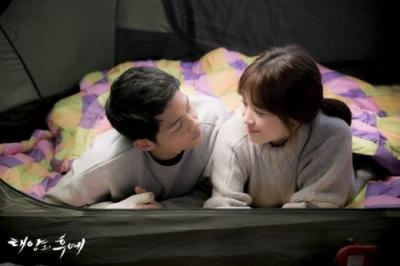 송중기♥송혜교 결혼…디스패치, 열애 알고도 보도하지 않은 이유