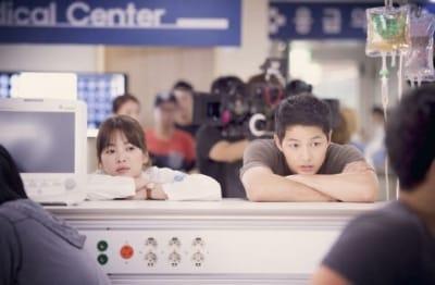 송중기·송혜교, 열애 인정 건너뛰고 결혼 발표한 이유