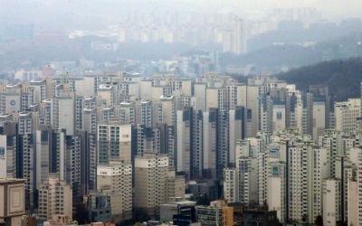 서울지역 '최고 부촌'은 강남구