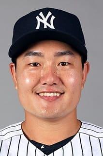 최지만 선수 / 사진=뉴욕 양키스 홈페이지 갈무리