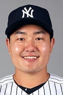최지만 선수. / 사진=뉴욕 양키스 홈페이지