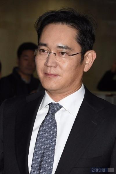 이재용 삼성전자 부회장. / 사진=최혁 한경닷컴 기자