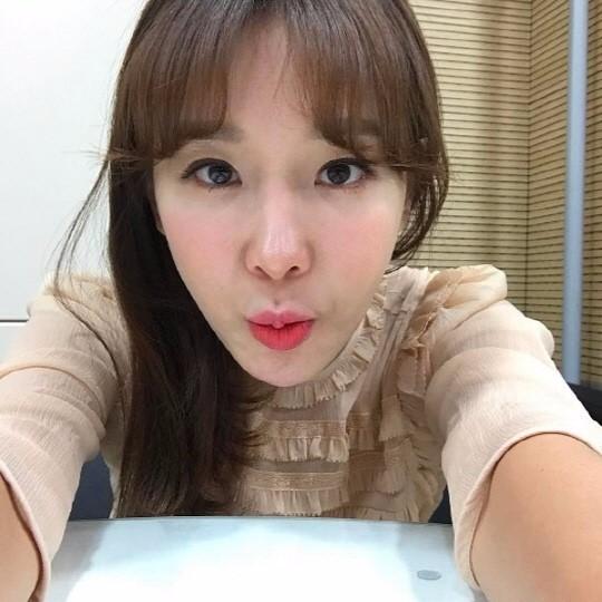 방송인 이지혜 / 사진=이지혜 인스타그램
