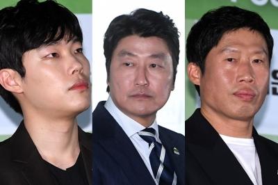 '택시운전사' 송강호·유해진·류준열이 토마스 크레취만에게 받은 배려
