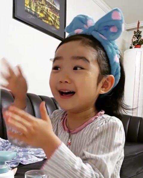 김주아 인스타그램